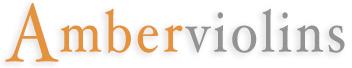 amber violins logo 1